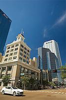 EUS- Tampa Skyline & Riverwalk, Tampa FL 9 14