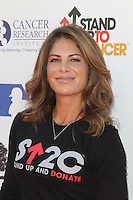 LOS ANGELES, CA - SEPTEMBER 07: Jillian Michaels at the Stand Up To Cancer benefit at The Shrine Auditorium on September 7, 2012 in Los Angeles, California. Credit: mpi27/MediaPunch Inc. /NortePhoto.com<br /> <br /> **CREDITO*OBLIGATORIO** *No*Venta*A*Terceros*<br /> *No*Sale*So*third*...
