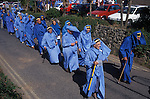 Marazion, Cornwall. 1995<br />