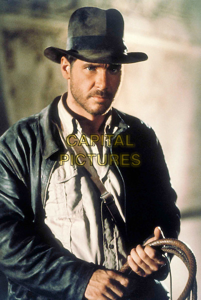 HARRISON FORD.in Indiana Jones And The Raiders Of The Lost Ark.Filmstill - Editorial Use Only.Ref: FB.www.capitalpictures.com.sales@capitalpictures.com.Supplied by Capital Pictures.