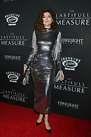 LOS ANGELES - JAN 16:  Blanca Blanco at the The Last Full Measure Premiere - Arrivals at the ArcLight Hollywood on January 16, 2020 in Los Angeles, CA