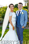 O'Sullivan/ Maguire wedding in the Ballygarry House Hotel on Saturday October 26th
