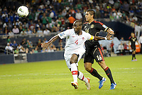 Mexico vs Canada March 31 2012