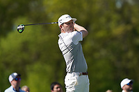 Brandon Grace (RSA) on the 5th tee green during the 1st round at the PGA Championship 2019, Beth Page Black, New York, USA. 17/05/2019.<br /> Picture Fran Caffrey / Golffile.ie<br /> <br /> All photo usage must carry mandatory copyright credit (© Golffile | Fran Caffrey)