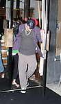 3-16-09 Exclusive.Nicole Richie with Joel Madden leaving The Izakaya sushi restaurant in Los Angeles ca ..AbilityFilms@yahoo.com.805-427-3519.www.AbilityFilms.com