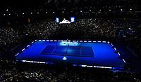 ATP FINALS 2017