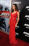 BEVERLY HILLS, CA - OCTOBER 04: Jennifer Garner arrives at the 'Argo' - Los Angeles Premiere at AMPAS Samuel Goldwyn Theater on October 4, 2012 in Beverly Hills, California.