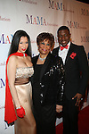 Ahmaya Knoelle Higginson, Vy Higginsen and Elija Ahmad Lewis Attend 30th Anniversary Celebration of Mama, I Want to Sing, a Gala event Held at The Dempsey Theater, Harlem, NY  3/23/13