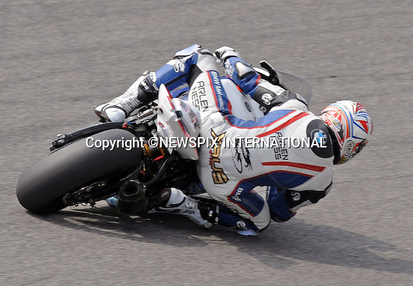 "RUBEN XAUS.Superbike, Monza_10/04/2009.Mandatory Credit Photo: ©NEWSPIX INTERNATIONAL..**ALL FEES PAYABLE TO: ""NEWSPIX INTERNATIONAL""**..IMMEDIATE CONFIRMATION OF USAGE REQUIRED:.Newspix International, 31 Chinnery Hill, Bishop's Stortford, ENGLAND CM23 3PS.Tel:+441279 324672  ; Fax: +441279656877.Mobile:  07775681153.e-mail: info@newspixinternational.co.uk"