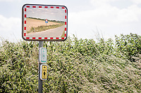 Holleweg in Oudenaarde<br /> <br /> cycling hotspots & impressions in the Vlaamse Ardennen (Flemish Ardennes) along the 181km Spartacus (Chasing Cancellara) cycling route<br /> <br /> Cycling In Flanders <br /> Flanders Tourist Board<br /> <br /> ©kramon