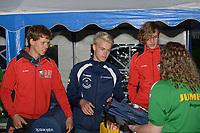 FIERLJEPPEN: BURGUM: 19-08-2019, Nationale Competitie, ©foto Martin de Jong