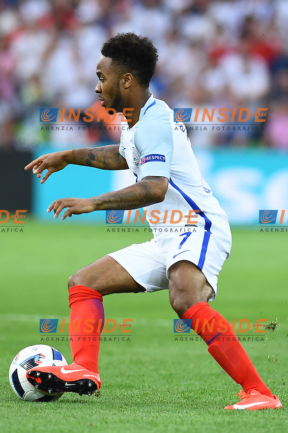 Raheem Rose England<br /> Marseille 11-06-2016 Stade Velodrome Footballl Euro2016 England - Russia  / Inghilterra - Russia Group Stage Group B. Foto Massimo Insabato / Insidefoto