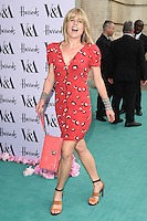 Rachel Johnson<br /> arrives for the V&amp;A Summer Party 2016, South Kensington, London.<br /> <br /> <br /> &copy;Ash Knotek  D3135  22/06/2016