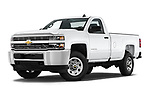 Chevrolet Silverado 2500HD WT Regular Pickup 2018