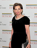 Adrienne Arsht arrives for the formal Artist's Dinner honoring the recipients of the 2011 Kennedy Center Honors hosted by United States Secretary of State Hillary Rodham Clinton at the U.S. Department of State in Washington, D.C. on Saturday, December 3, 2011. The 2011 honorees are actress Meryl Streep, singer Neil Diamond, actress Barbara Cook, musician Yo-Yo Ma, and musician Sonny Rollins..Credit: Ron Sachs / CNP
