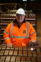 01/02/16<br /> <br /> Cradley Special Brick Company, Cradley, West Midlands.<br /> <br /> <br /> All Rights Reserved: F Stop Press Ltd. +44(0)1335 418365   www.fstoppress.com.