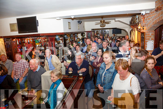 Great support for the Mountain Roots Music Weekend in Cahersiveen over the Bank Holiday Weekend.