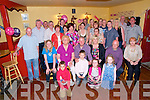 40th Birthday : Anne Marie Lynch, Six Crosses, Listowel celebrating her 40th birthday with family & friends at Parkers Bar, Killflynn on Saturday night last.
