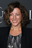 HOLLYWOOD, LOS ANGELES, CA, USA - APRIL 22: Sarah McLachlan at the 5th Annual ELLE Women In Music Concert Celebration presented by CUSP by Neiman Marcus held at Avalon on April 22, 2014 in Hollywood, Los Angeles, California, United States. (Photo by Xavier Collin/Celebrity Monitor)
