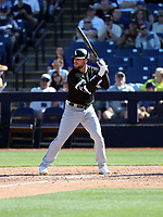 Luis Gonzalez - Chicago White Sox 2020 spring training (Bill Mitchell)