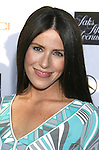 Soleil Moon Frye arrives at 7th Annual Chrysalis Butterfly Ball on May 31, 2008 at a Private Residence in Los Angeles, California.