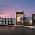 Kokosing Headquarters Expansion