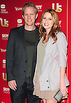 Lee Kirk & Jenna Fischer at The Annual US WEEKLY HOT HOLLYWOOD Party held at Voyeur in West Hollywood, California on November 18,2009                                                                   Copyright 2009 DVS / RockinExposures