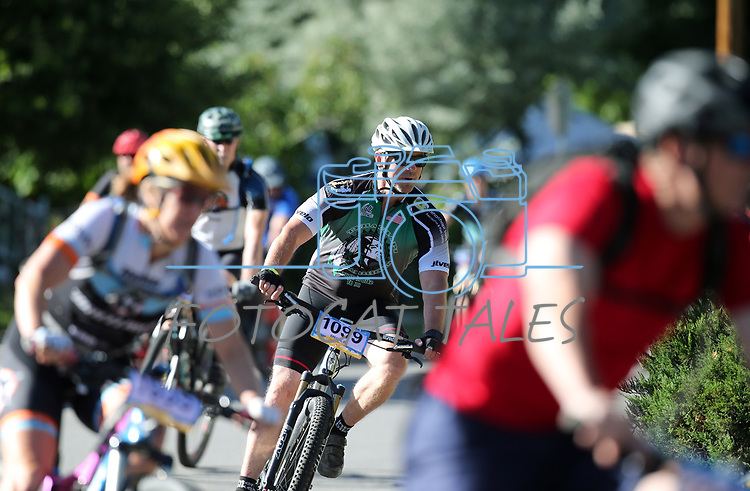 Riders compete in the Carson City Off-Road Capital 35, Nev., on Saturday, June 16, 2018. <br /> Photo by Cathleen Allison/Nevada Momentum