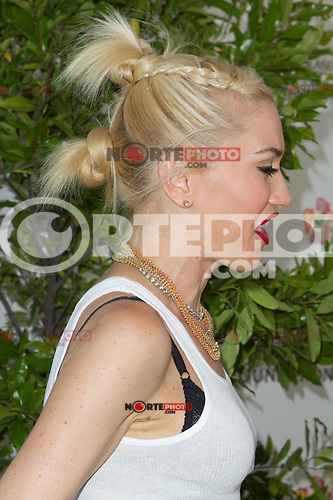 """Gwen Stefani at the 23rd Annual """"A Time for Heroes"""" Celebrity Picnic Benefitting the Elizabeth Glaser Pediatric AIDS Foundation. Los Angeles, California. June 3, 2012. ©mpi22/MediaPunch Inc."""