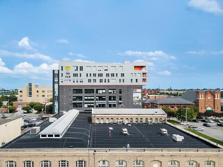 The View on Grant   Jonathan Barnes Architecture & Design