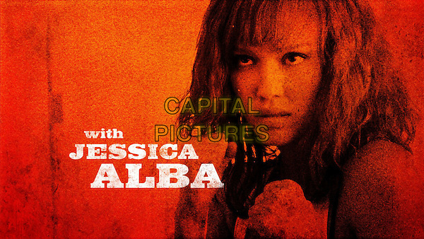 JESSICA ALBA.in Machete.*Filmstill - Editorial Use Only*.CAP/PLF.Supplied by Capital Pictures.