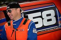 Jeff Krischano, (#58) (SST-60)