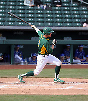 Willie Cano - 2020 Yavapai College Roughriders (Bill Mitchell)