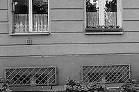 Varsavia,il ghetto oggi (the ghetto today)