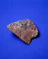 MAGNETITE (LODESTONE)<br />