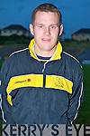 Dr Crokes Eoin Brosnan