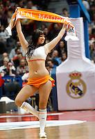 30/03/2014<br /> LIGA ENDESA<br /> JORNADA 25<br /> Real Madrid - Herbalife Gran Canaria