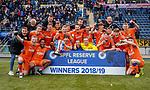 060519 Falkirk v Rangers reserves