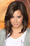 "ASHLEY TISDALE. Arrivals to the LA Premiere of Touchstone Pictures, ""The Last Song,"" at the Arclight Hollywood Theatre. Los Angeles, CA, USA. March 25, 2010."