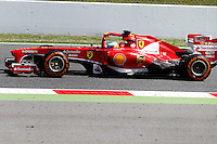 Formula 1 2013 Circuito de Barcelona