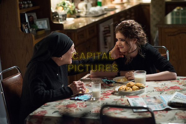 My Big Fat Greek Wedding 2 (2016) <br /> Bess Meisler, Elena Kampouris<br /> *Filmstill - Editorial Use Only*<br /> CAP/FB<br /> Image supplied by Capital Pictures
