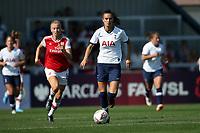 Rosella Ayane of Tottenham during Arsenal Women vs Tottenham Hotspur Women, Friendly Match Football at Meadow Park on 25th August 2019