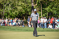 Sergio Garcia during the 2nd round of the Valspar Championship,Innisbrook Resort and Golf Club (Copperhead), Palm Harbor, Florida, USA. 3/9/18<br /> Picture: Golffile | Dalton Hamm<br /> <br /> <br /> All photo usage must carry mandatory copyright credit (&copy; Golffile | Dalton Hamm)