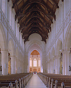 Bendigo Sacred Heart Cathedral; Interior