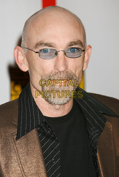 JACKIE EARLE HAYLEY.12th Annual Critics' Choice Awards held at the Santa Monica Civic Center, Santa Monica, California, LA, USA, 12 January 2007..portrait headshot earl beard glasses.CAP/ADM/RE.©Russ Elliot/AdMedia/Capital Pictures.