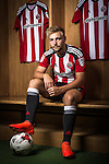 Harry Chapman Sheffield Utd