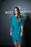 Lidia Torrent during the premiere of the project to celebrate the 150th anniversary of Moet Imperial<br />  Madrid, Spain. <br /> November 19, 2019. <br /> (ALTERPHOTOS/David Jar)00