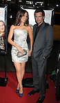 """HOLLYWOOD, CA. - November 03: Kate Beckinsale and Len Wiseman arrive at the AFI FEST 2009 Screening Of Miramax's """"Everbody's Fine"""" on November 3, 2009 in Hollywood, California."""