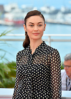 Olga Kurylenko at the photocall for &quot;The Man Who Killed Don Quixote&quot; at the 71st Festival de Cannes, Cannes, France 19 May 2018<br /> Picture: Paul Smith/Featureflash/SilverHub 0208 004 5359 sales@silverhubmedia.com