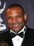 Kevin Clash ( Voice of ELMO ).Attending the 30th Annual Daytime EMMY AWARDS.at Radio City Music Hall, New York City..May 16, 2003.